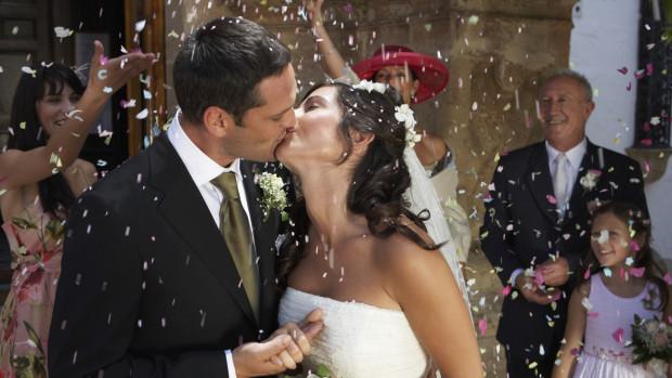 брака