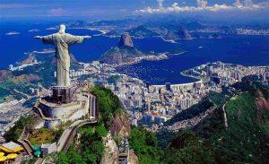 бразилска фейшоада