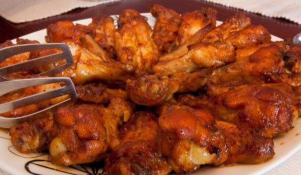 пилешки крилца