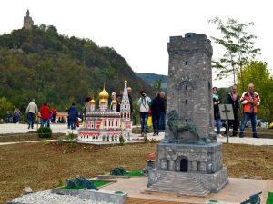 Мини България