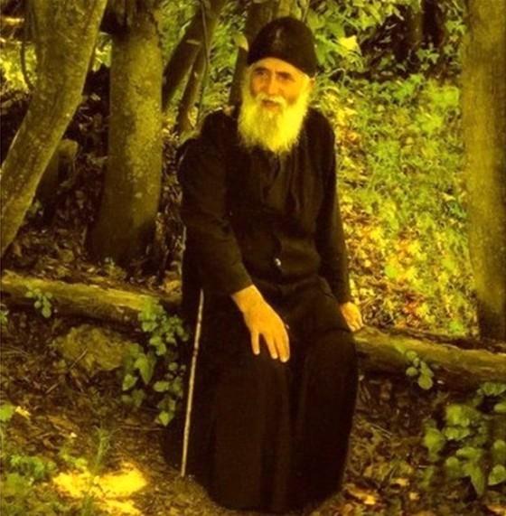 Свети Паисий Светогорец