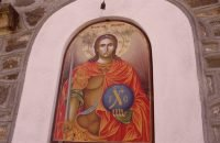 "параклис ""Свети арх. Михаил"""