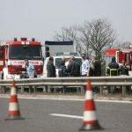 петък 13 катастрофа жертви