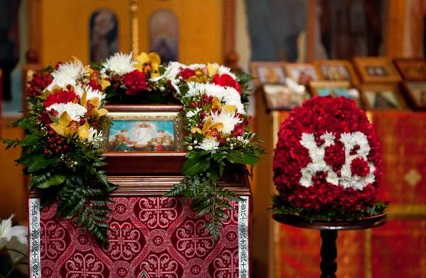 Страстната седмица започва от Велики понеделник и завършва на Велика неделя с Възкресение Христово
