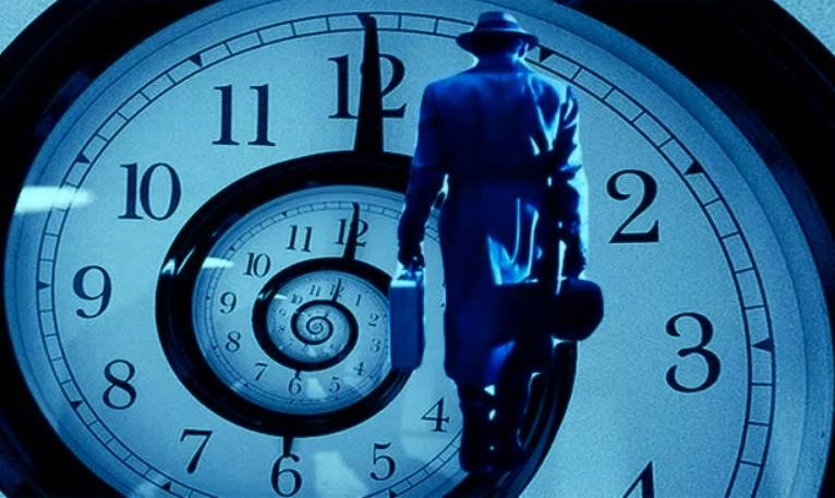 машина на времето