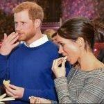 сватба принц Хари сладкар