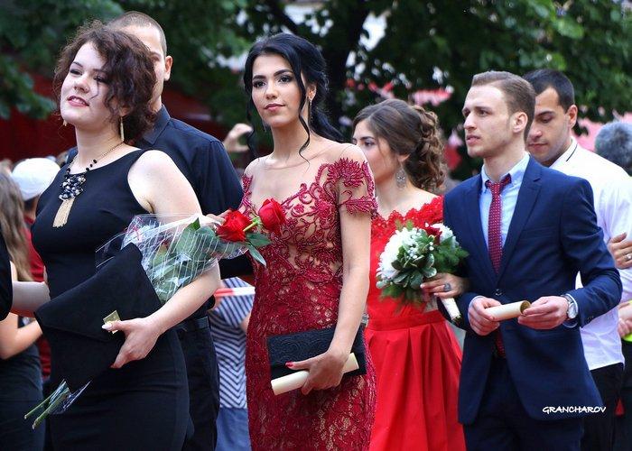 абитуриенти 2018 Велико Търново