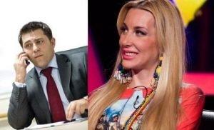 Антония Петрова и Ивайло Батинков