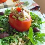 домати с плънка