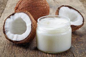 кокосовото масло