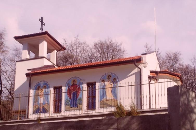 параклис аязмо