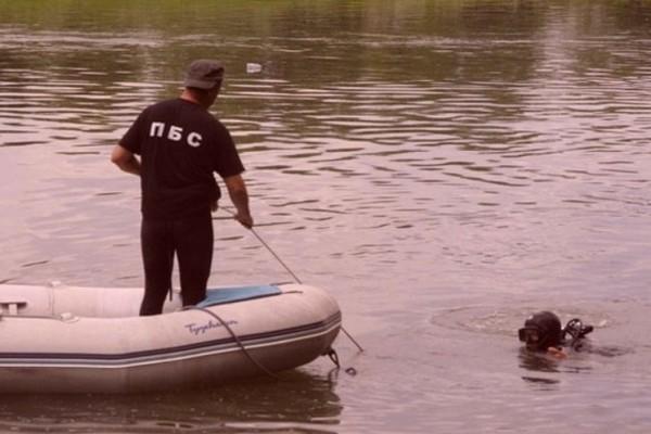дете се удави