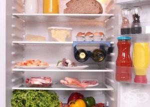 хладилника