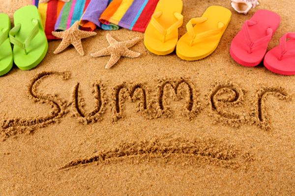 лятото