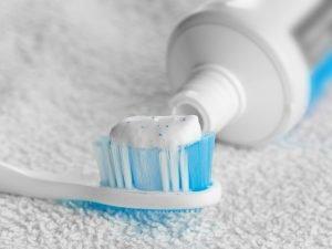 пастата за зъби