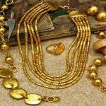 златни съкровища