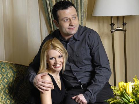 Рачков и Мария Игнатова