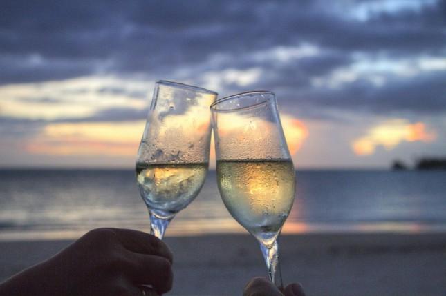 бялото вино