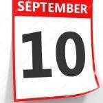10 септември