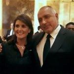 Премиерът Борисов