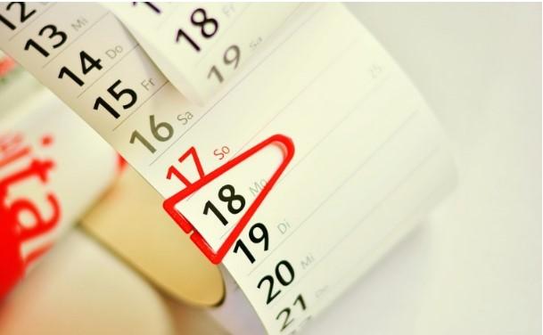 датата на раждане
