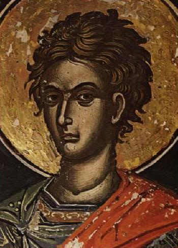Свети Нестор Солунски