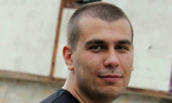 Викторио Александров