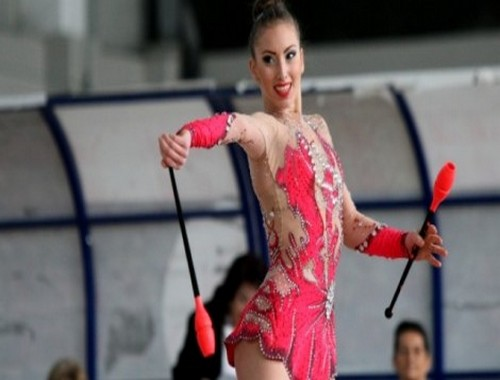 Катрин Тасева златен медал
