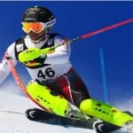 Албер Попов ски