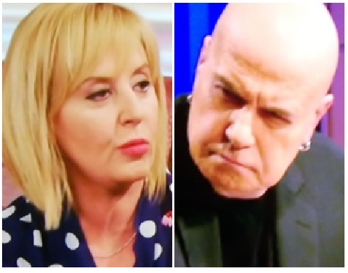 Мая Манолова и Слави