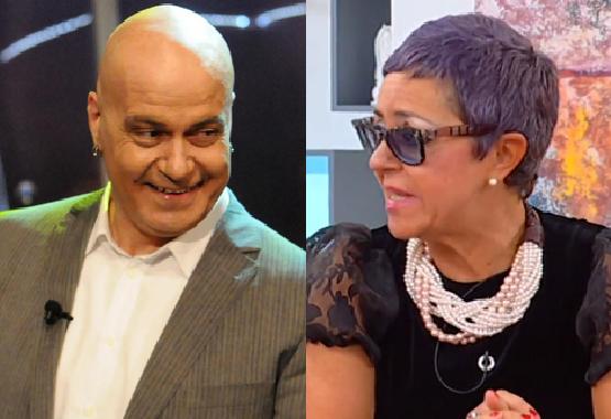 Слави Трифонов и Кристина Патрашкова