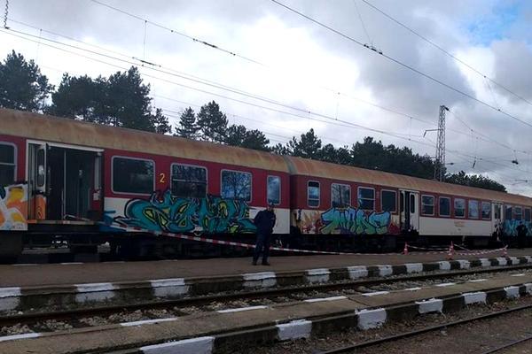 влака