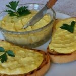 яйчен пастет