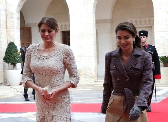 президентът Радев Йордания