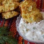 картофени палачинки на фурна