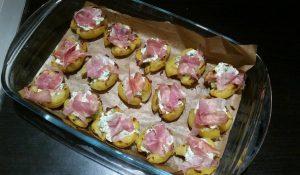 изискани картофи