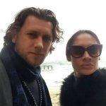 Веселин Плачков и Мариана Попова