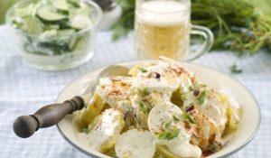 чешка салата