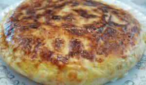 родопска баница с ориз