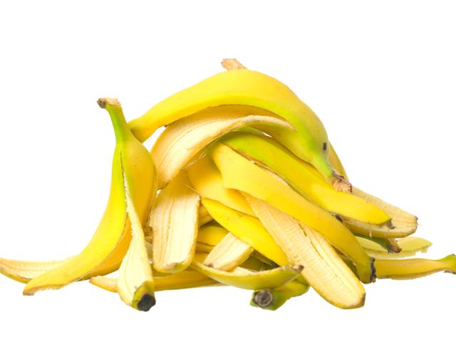 банановите обелки
