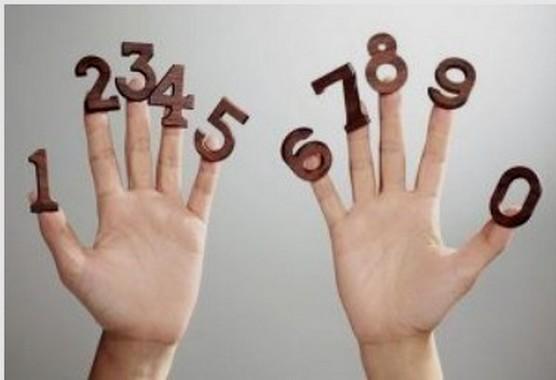 лично число