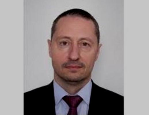 МВР Светослав Вушев