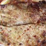 пържоли с кисело мляко на фурна