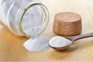 сода бикарбонат