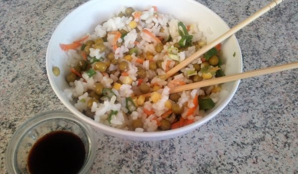 японски ориз