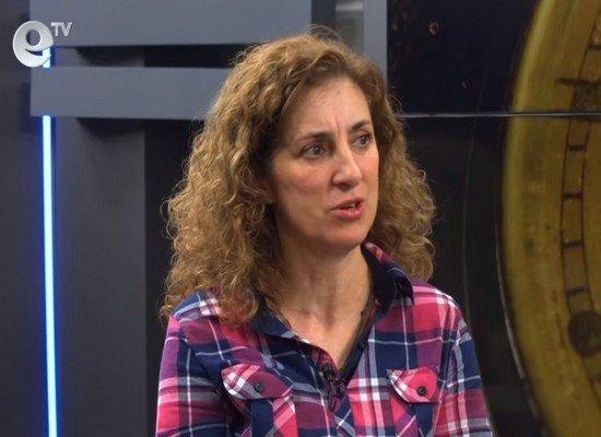 Катерина Маврова