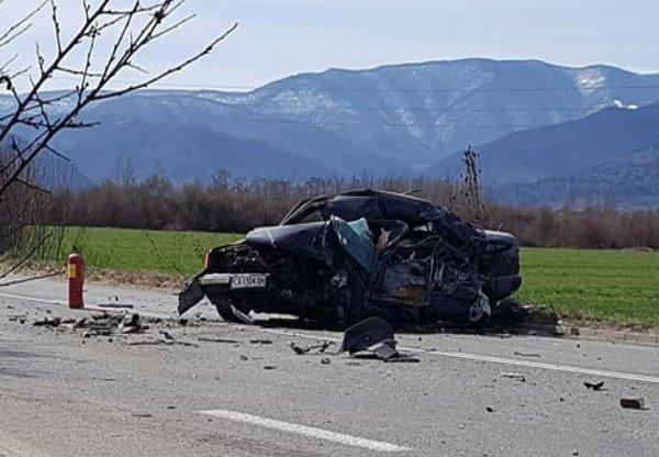 катастрофа Тодоровден