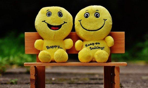 щастливи