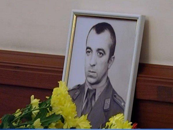 о.з. полковник Стоян Стоянов