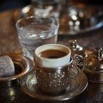 турското кафе